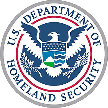 department of homeland_security_logo US
